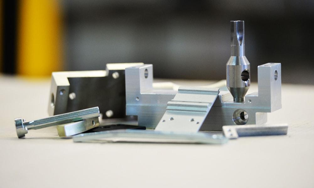 Unsere Referenzarbeiten im Bereich CNC Bohren